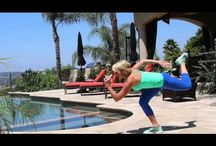 PiYo Base Move tutorial instructional video review chalene Johnson - YouTube