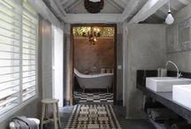 Bathroom / Idées Deco