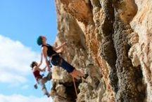 Klettern Malta