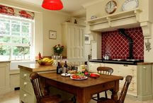 Home Sweet Home - Kitchen & Dining Ideas