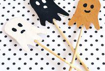 DIY Halloween Deko / DIY Halloween Deko / pumpkin Deko / kürbis deko