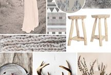 Mood boards we love!