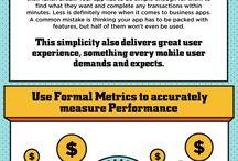 Mobile App & Marketing
