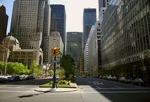 New York - trip