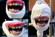 Dental Curiousities