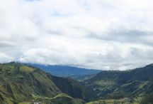 ecuador & the galápagos islands / inspration and advice on travelling ecuador and the galápagos islands