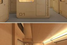 RISD Project: Homeless Housing