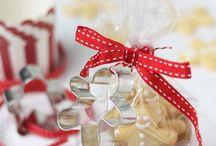 idee su come incartare biscotti da regalare