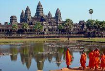 カンボジア世界遺産 / カンボジア
