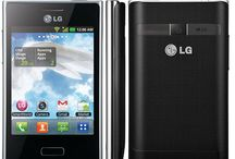 LG / Here you will find all of the latest news regarding LG phones.