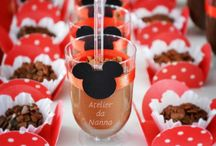 PARTY THEME - Mickey Mouse
