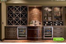 Vine cabinet