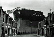 Wallsend on Tyne uk.