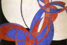 František Kupka (1871 - 1957) / Czech Art.