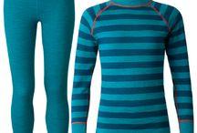 Ullmax / Sportswear, treenivaatteet, merino, merinovilla,