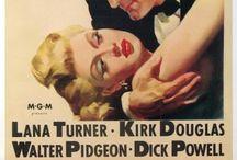 Movie Posters / Original Movie Posters - https://www.atthemovies.co.uk