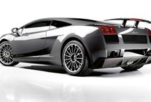 Fast Cars and Classic Cars / World's Fastest Cars and Classic Cars