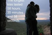 Love Facts from 25Dates.com / Awesome numbers of #love from 25Dates.com