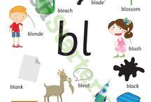 bl blends