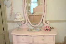 home decor and furniture