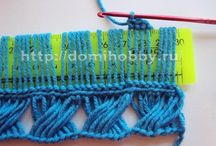 Crochet.Broomstick