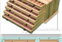 Wood Storage Diy