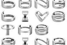 История эволюция кольца