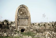I portali del Marghine
