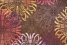 Fabric / by Ann Droznick