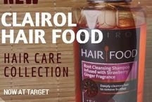 Hair Food! / Hair Must Haves for Influenster / by Janelle Zalinski