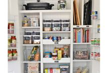 Pantry / by Katie Wiegand