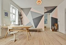 Wohnung/Wandgestaltung Ideen