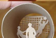 paper stuff & craft