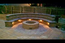 Fine Outdoor Living - 2015   Stone Creations of Long Island Inc. / Our company is based on the belief that our customer's needs are of the utmost importance. Our entire team is committed to meeting those needs. As a result, a high percentage of our business is from repeat customers and referrals. Stone Creations of Long Island specializes in hardscape designs and outdoor living. We also compliment the hardscapes with beautiful and distinct softscapes  CALL TODAY!! (631) 678-6896 (631) 404-5410 / by Stone Creations of Long Island