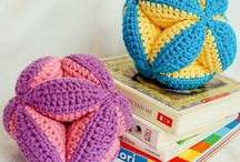 crochet / by Patricia Woodford