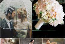 Bryllup - blandet