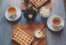 Creative Direction - Food