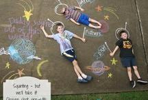 Cool Kid Photo Ideas