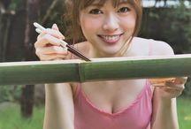 Nogizaka 46 - Mai Shiraishi