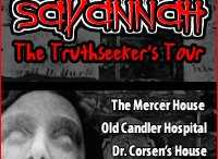 Sixth Sense Savannah Tour / The truth Seekers Tour