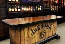 Barras bar