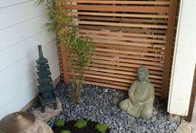 bedroom - oriental style ideas