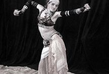 Perfomances Dance/ Yoga...dancer Lucie Slaninová