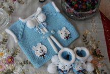 bebek hirka ve baddeniyeleri