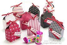 doosjes en andere verpakkingen
