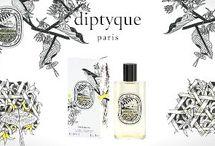 Perfumes & elisir