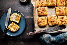 Biscuits, Scones & Slices