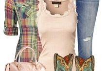 Country Girls Outfitek