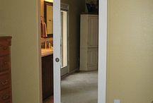 puerta vestidor