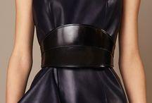 leaser cut dress